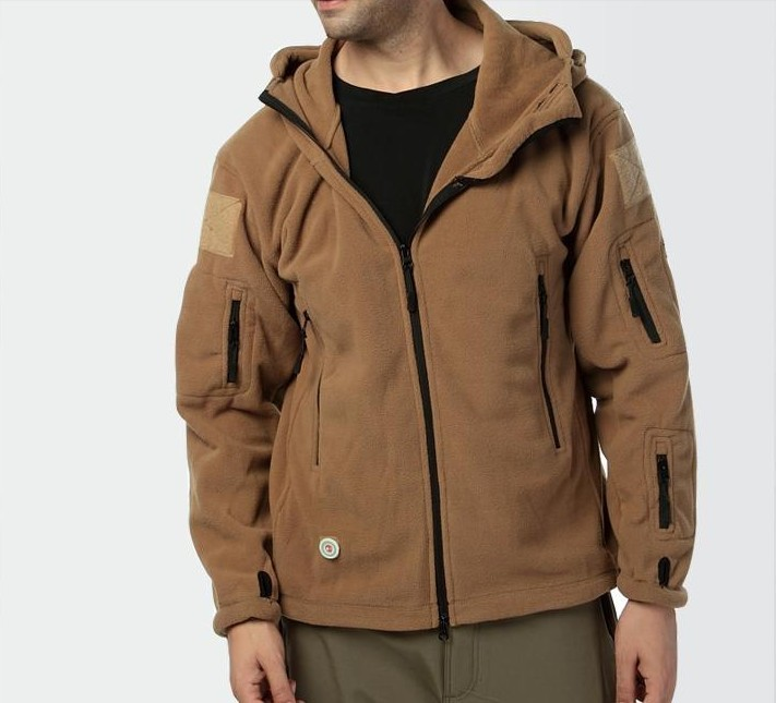 Aliexpress.com : Buy Ranger Jacket TAD Fleece Polartec Military ...