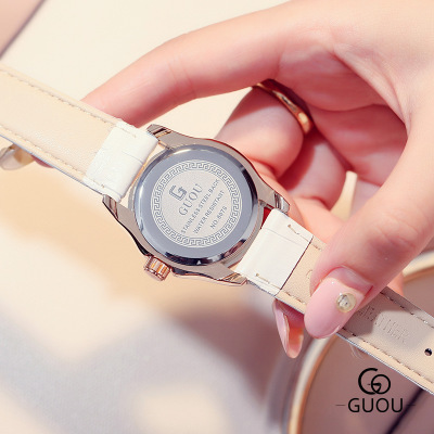 2017 Luxury Rhinestone Watches Men Women Casual Leather Watch Brand Clock Couple Watches Quartz WristWatch relogio feminino Women Quartz Watches
