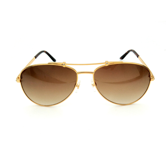 0ef13d4fd26 Pilot Shades Men Carter Sunglasses for Men Vintage Sunglasses Carter  Buffalo Horn Glasses Retro Style Christmas Gift 012