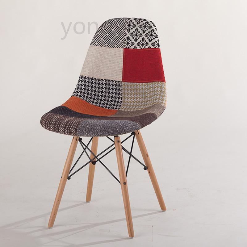 online get cheap legno sedie imbottite -aliexpress.com | alibaba group - Sedie Soggiorno Imbottite 2