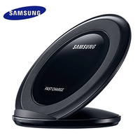 Samsung Wireless Charger Fast Charge Qi Pad Galaxy S9 S8 plus S7 S6 edge plus Note9 Note8 Note5 for Huawei Xiaomi Nokia Google