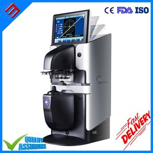 Auto Lensmeter Focimeter Digital Lensometer D903 With PD UV Printer