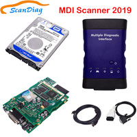 2019 Newest for GM MDI Multiple Diagnostic Interface for GM MDI WIFI Multi Language for GM MDI Scanner|Electrical Testers & Test Leads|Automobiles & Motorcycles -