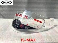Cascos hjc hjc escudo hj-17 humo visera es de max, IS-MAX BT, CL-MAX2, SY-MAX3