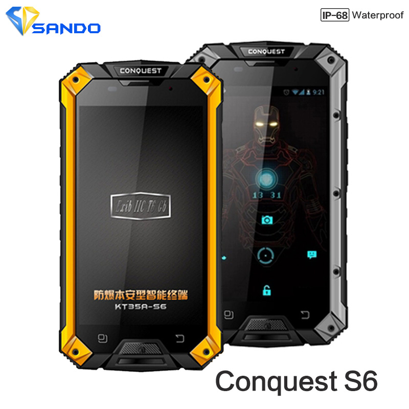 Original S6 MTK8752 3GB RAM 32GB ROM 8Octa Cores 5 Phone CAT B15 4G LTE FDD