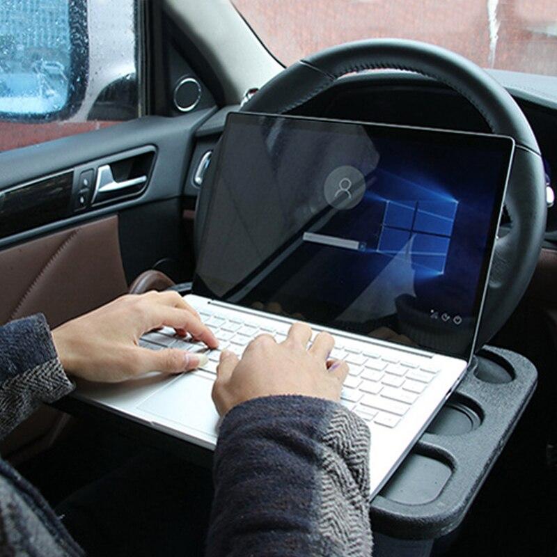 Aliexpress Com Buy Car Desk Portable Laptop Steering