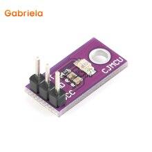 2PCS LX1972 Light Sensor Module Analog Output Light Detection Illumination Sensor for Arduino