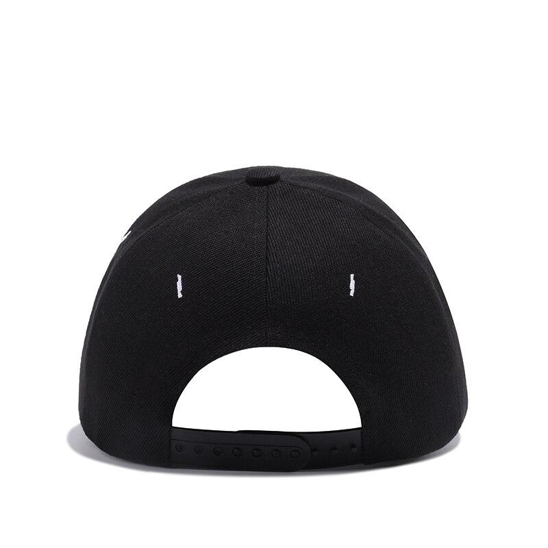 82e0b17fd2740 2017 New Brand Street Dance Co Caps Embroidery Black Red Cross Baseball  Caps Men Hats Bone Hat