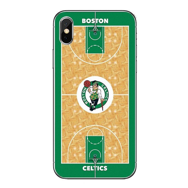 cover samsung a7 boston celtics