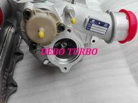 NOVA K03 53039880174 Turbo Turbocharger para OPEL Astra  Corsa Buick Excel GT  Regal Cruze  Malibu Z16LET 1.6 T