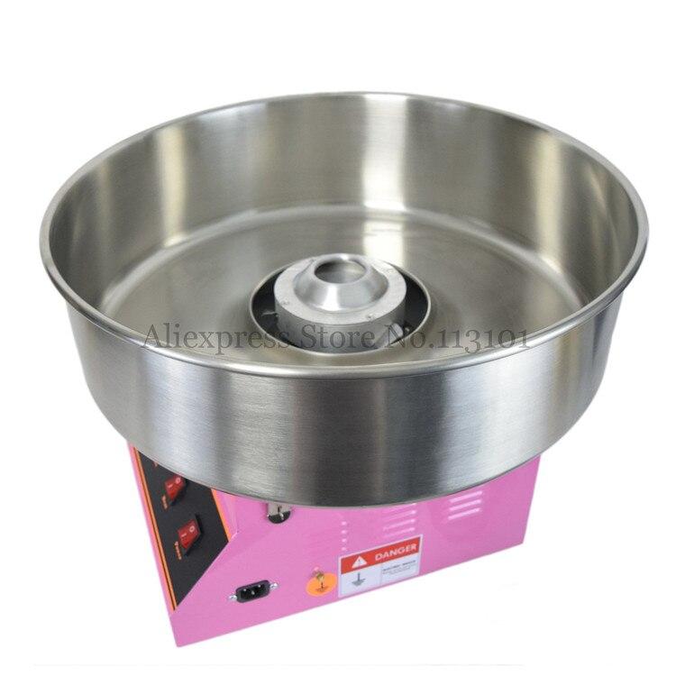 Температурный ограничитель для ватных конфет, термостат, запасные части, запасные части для машины MF Candy Floss
