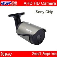 2mp/1.3mp/1mp 36pcs Infrared Leds Black Gray Waterproof AHD CCTV Security Surveillance Cameras Free Shipping