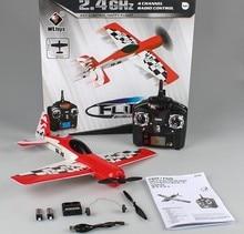 Livraison Gratuite 2015 nouveau planeur à voilure Fixe F929 F939 2.4G 3CH professionnel avion RC hélicoptère anti-ingérence chirismas cadeau