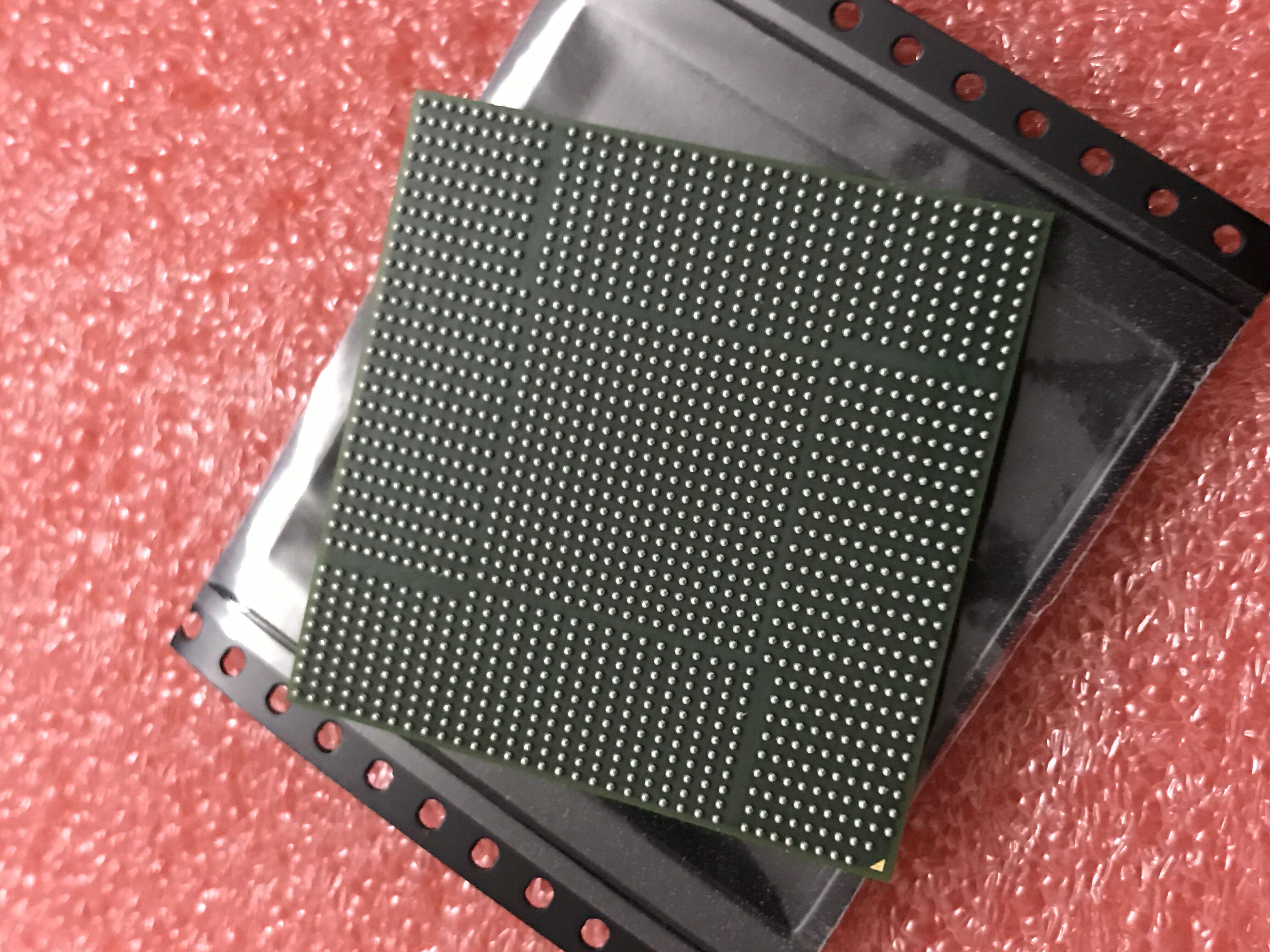 vmv120sgr12gm - 1pcs/lot Computer chips V120 VMV120SGR12GM 22G V140 V160 P320 P340 CPU