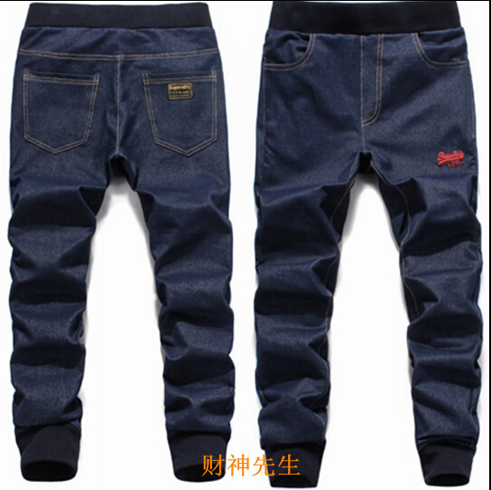 Compare Prices on Brand Men Jeans Pants- Online Shopping/Buy Low