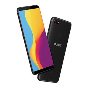 "Image 5 - Global Version ZTE Nubia V18 4GB 64GB 6.01"" Smartphone Snapdragon 625 2160*1080 Octa Core 18:9  4000mAh 13MP Mobile Phone"