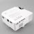 Portátil Mini Projetor Projetor HD 1080 P LED Portátil VGA Home Theater