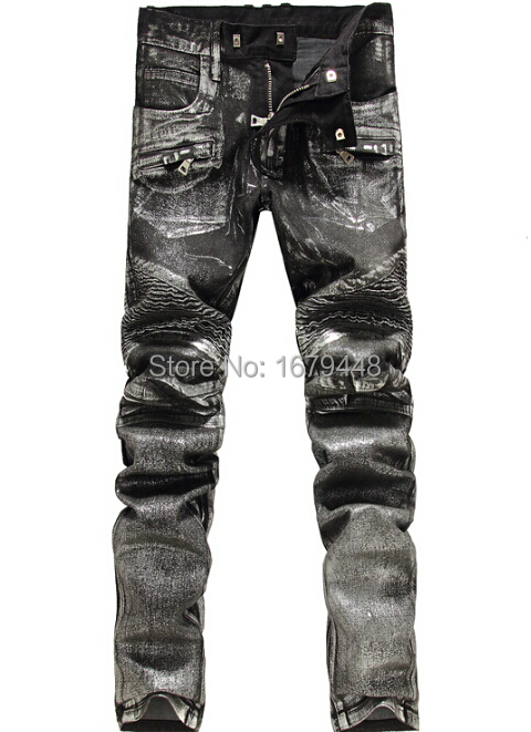 Popular Mens Silver Jeans-Buy Cheap Mens Silver Jeans lots from ...