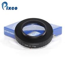 Pixco dla EOS M42, adapter obiektywu makro garnitur dla Canon dla EOS EF mocowanie obiektywu do M42 śruba do mocowania adapter do aparatu