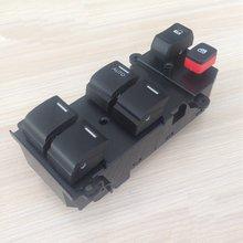купить SKTOO OEM 35750-SWA-K01  for Honda 2008-2012CR-V / RE4 power window lifter switch assembly Left front door window lifter switch дешево