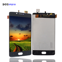For Doogee Shoot 1 LCD Display Touch Screen Digitizer Original Quality Phone Parts ForDoogee Shoot 1