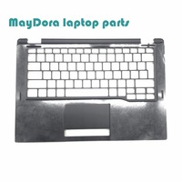 2in1 Laptop Parts For DELL Latitude 5289 E5289 UK Grid Palmrest With C Shell Case F8YHN