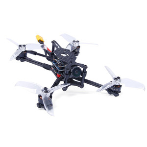 Image 2 - iFlight TurboBee 120RS 2 4s Micro FPV Racing RC Drone SucceX Micro F4 12A 200mW Turbo Eos2 PNP BNF
