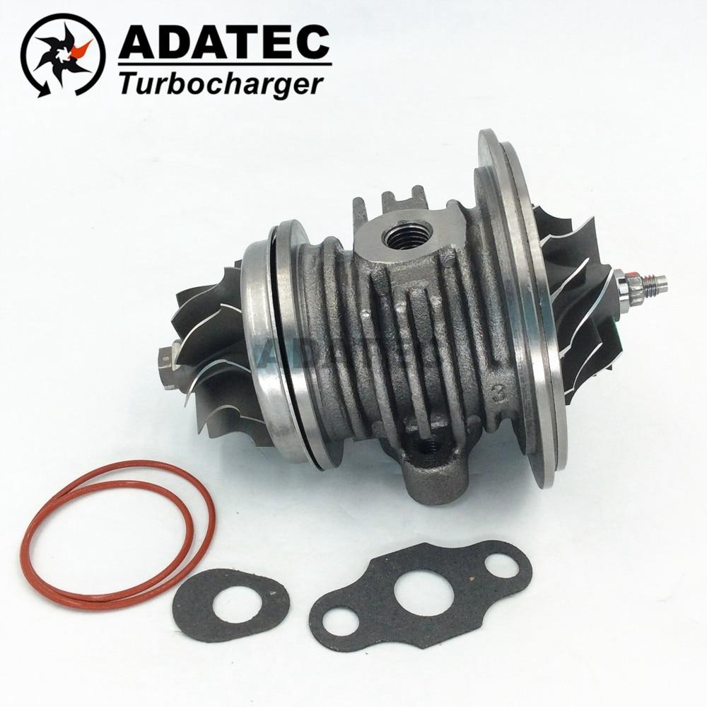 TB2580 turbo core cartridge 703605 14411 G2407 14411 G2405 turbine CHRA for Nissan CabStar 2 7