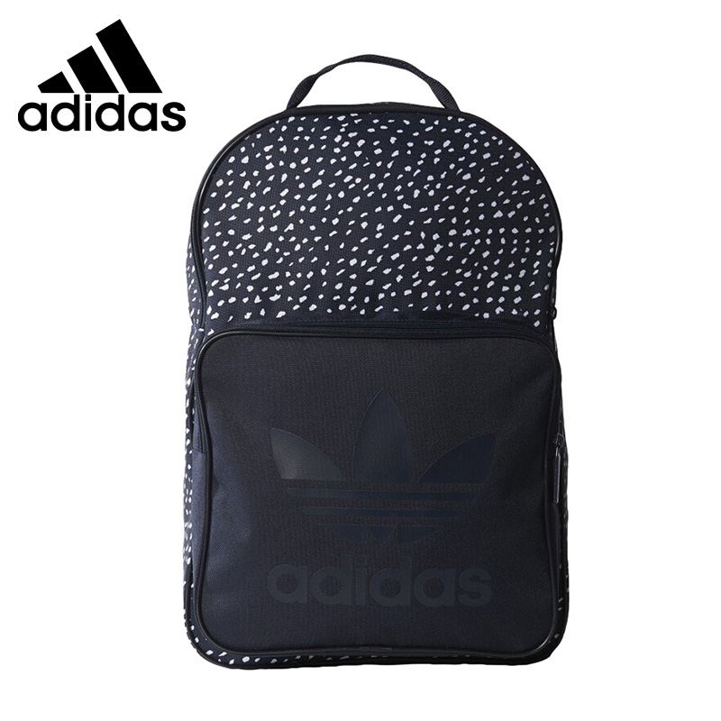 Original New Arrival Adidas Originals BP CLAS GRAPHIC Unisex Backpacks Sports Bags 2016 2017 rear cargo retractable trunk cover for kia sportage