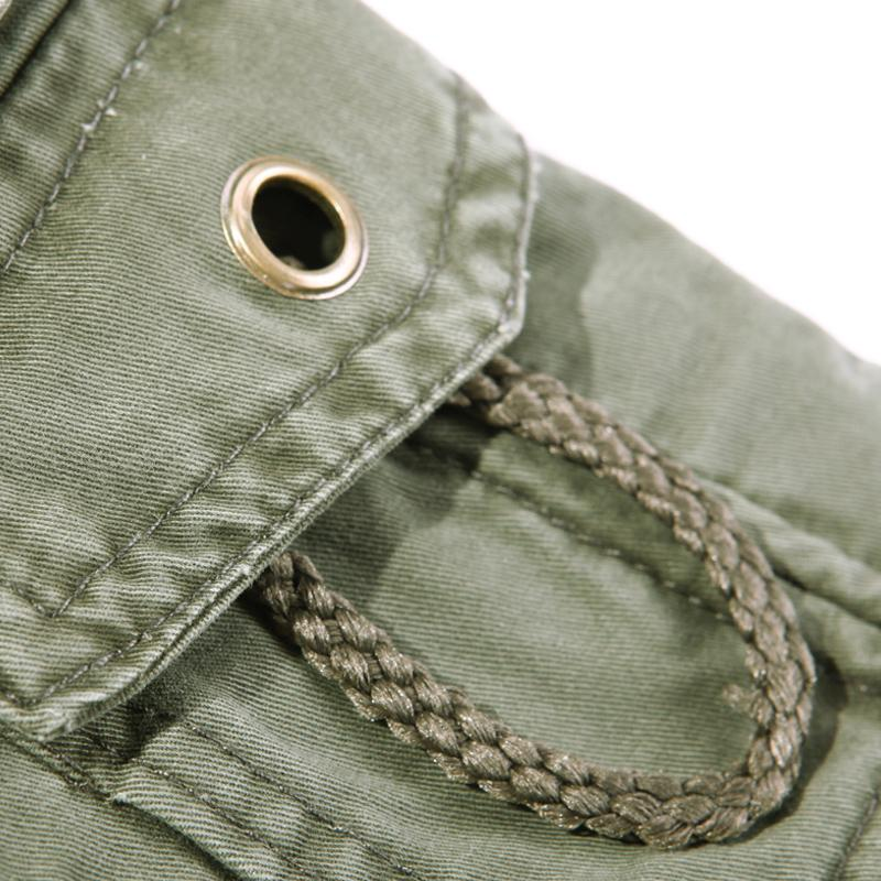 New 2016 Men Fashion Military Cargo Pants Casual Straight Long Baggy Loose Army Outdoor Joggers Tactical Workwear Trousers