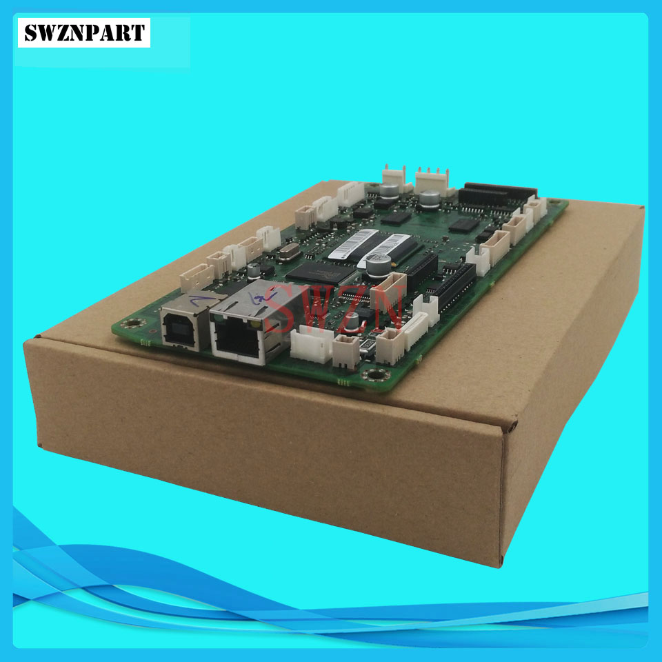 FORMATTER PCA ASSY Formatter Board logic Main Board MainBoard mother board for Samsung CLX-3185FN CLX3185FN JC92-02277B стоимость