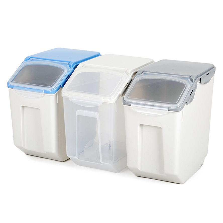 Pet Food Container Cat Supplies Pet Supplies
