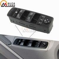 Power Window Switch 2518300290 For benz W164 GL320 GL350 GL450 ML320 ML350 ML450 ML500 R320 R350 A 251 830 02 90