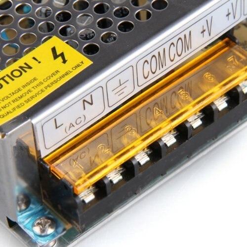 NFLC- LED տրանսֆորմատորի էլեկտրոնային - Լուսավորության պարագաներ - Լուսանկար 4