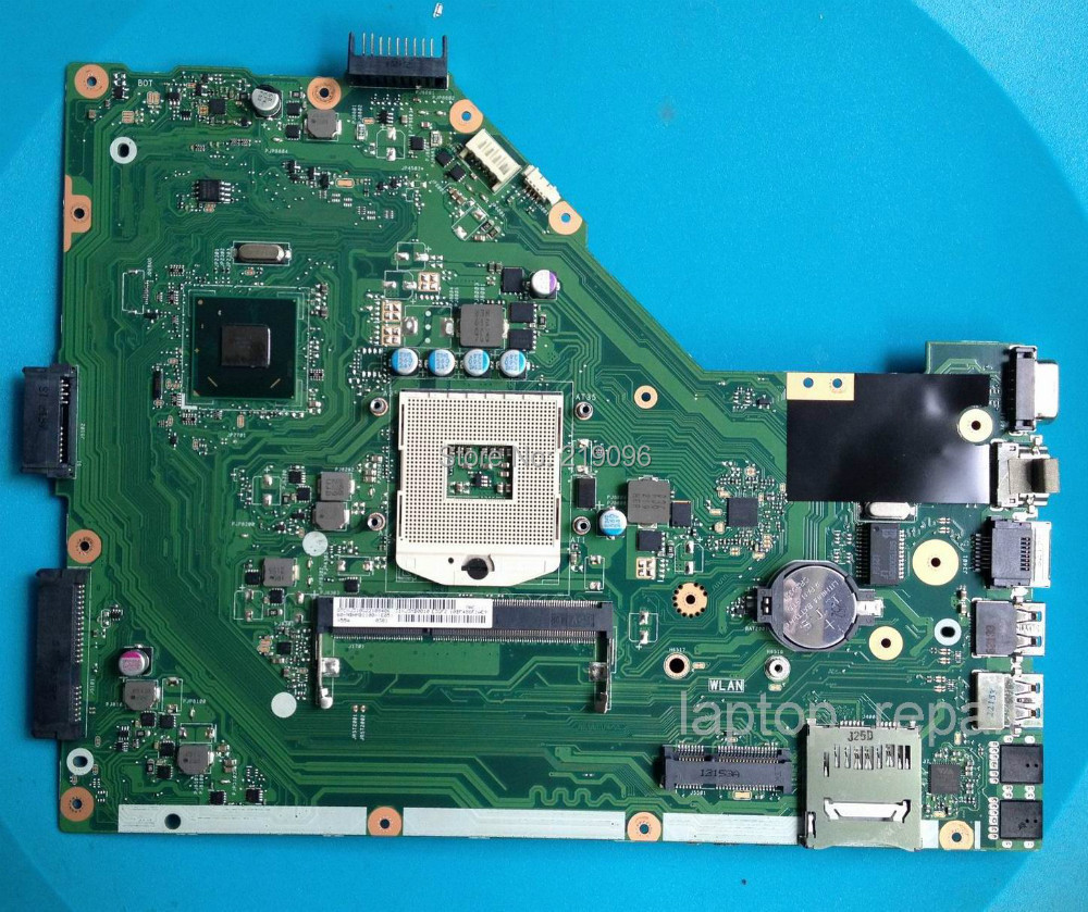 For Asus X55 X55a Intel Motherboard Pn 60 Nbhmb1100 E05 Tested Ok In Motherboards From Computer Office On Alibaba Group