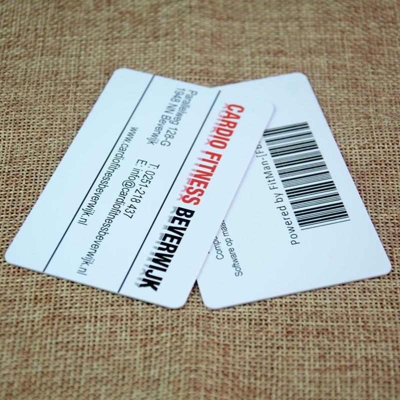 Stunning Barcode Business Cards Ideas - Business Card Ideas - etadam ...