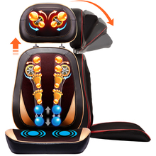 4D mechanical hand electric massage chairs, massage cushion household multifunctional sofa chair