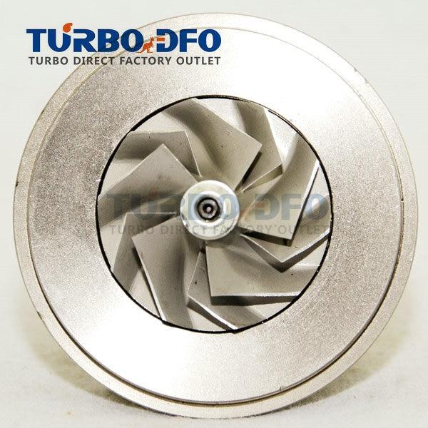 Turbine core assy chra for Land Rover Discovery I 2.5 TDI 126 HP 300 TDI 1990 - 1999 balanced new turbo charger parts cartridge turbo charger 757042 5013s 757042 chra gtb1749vm 03g253019n core cartridge for skoda octavia ii 2 0 tdi 170 hp bmn bmr buy buz