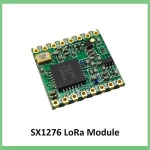 Image 2 - Модуль приемопередатчика lorawan SX1276, 2 шт.