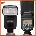 Yongnuo YN-565EX II YN 565EX II Wireless Flash Speedlite For Canon 6D 7D 70D 60D  600D XSi XTi T1i T2i T3