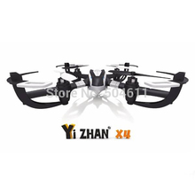 Good RC Toys  YIZHAN X4 2.4GHz (Normal Remote Control ) RC Quadcopter UFO with 6-Axis Gyro/LED Light RTF RC Helicopter