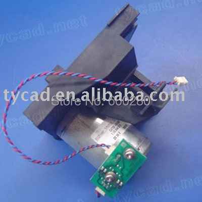 C4723-60277 C4723-60083 HP Designjet 2000CP 2500CP 2800CP 3000CP 3500CP 3800CP Carriage (Y-Axis) motor assembly