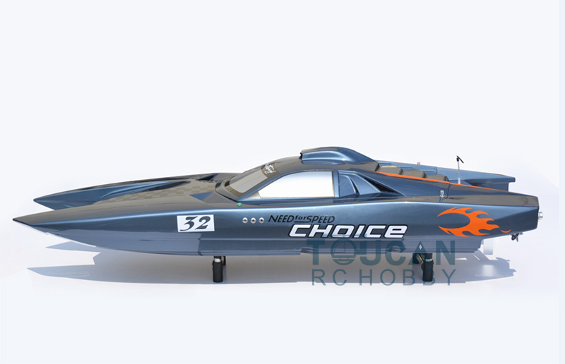 G30K ARTR Fiberglass RC Racing Boat 30CC Engine Water Cooling Sys Exhaust' Sys Grey мыло kera sys где