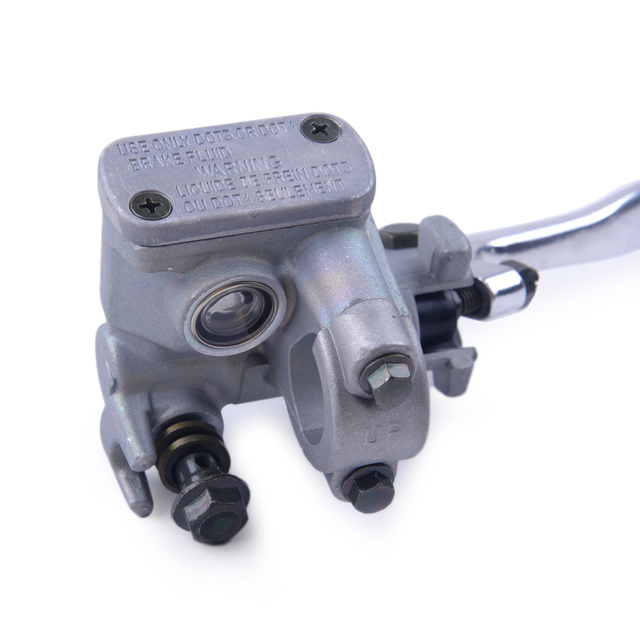 CITALL 7/8″ 22mm Motorcycle Front Brake Master Cylinder Fit For HONDA CR125R CRF250R CRF250X CRF450X CRF 450R 2005 2006 2007