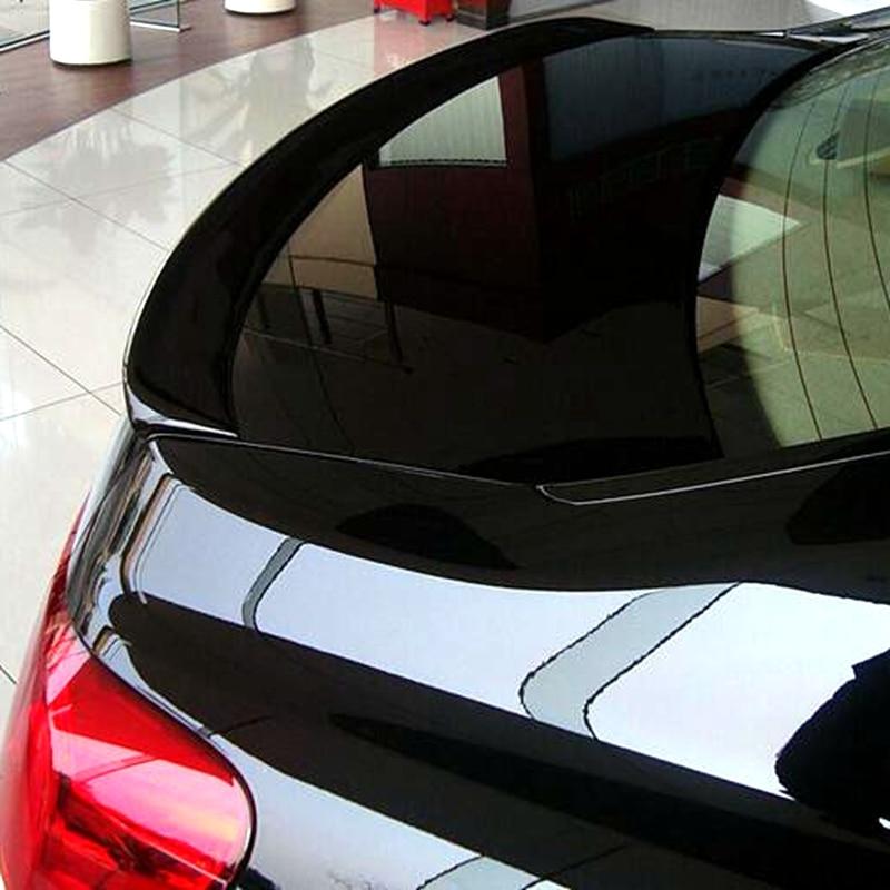 For Lexus GS250 GS300 Spoiler PU Material Car Rear Wing Primer Color Rear Spoiler For Lexus GS450 Spoiler 2005-2012 lexus gs300 toyota aristo 1997 2005 бензин пособие по ремонту и эксплуатации 978 5 88850 533 5