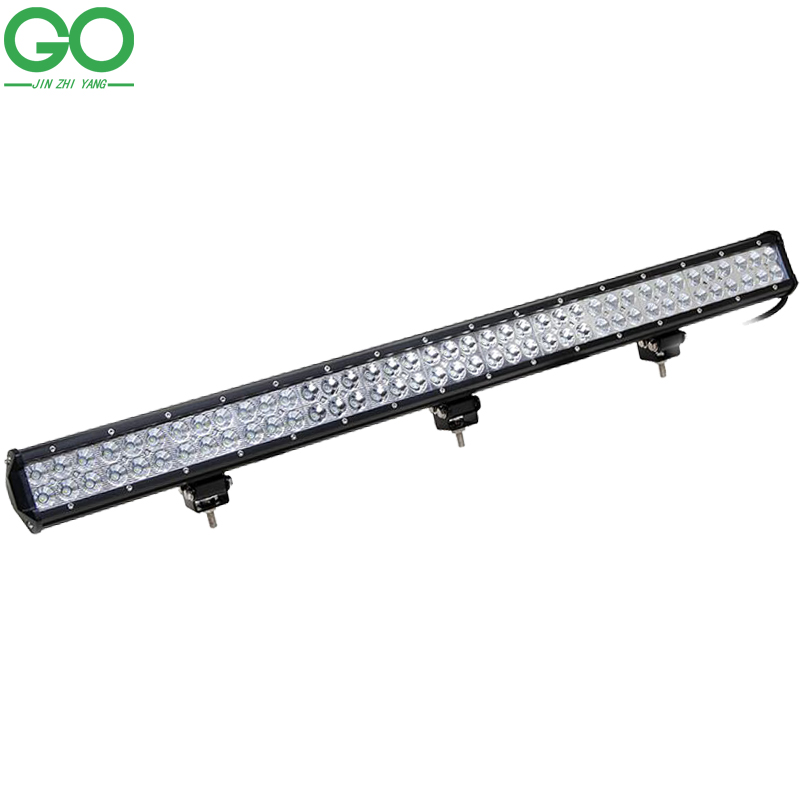 LED Work Light Bar 234W 42 inch Cree Offroad Boat Car Tractor Truck 4x4 4WD SUV ATV 12V 24V Spot Flood Combo Beam Marine Lights 1pc 4d led light bar car styling 27w offroad spot flood combo beam 24v driving work lamp for truck suv atv 4x4 4wd round square