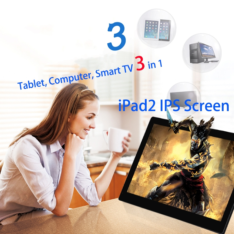18.5 polegada Tablet de Tela de Toque