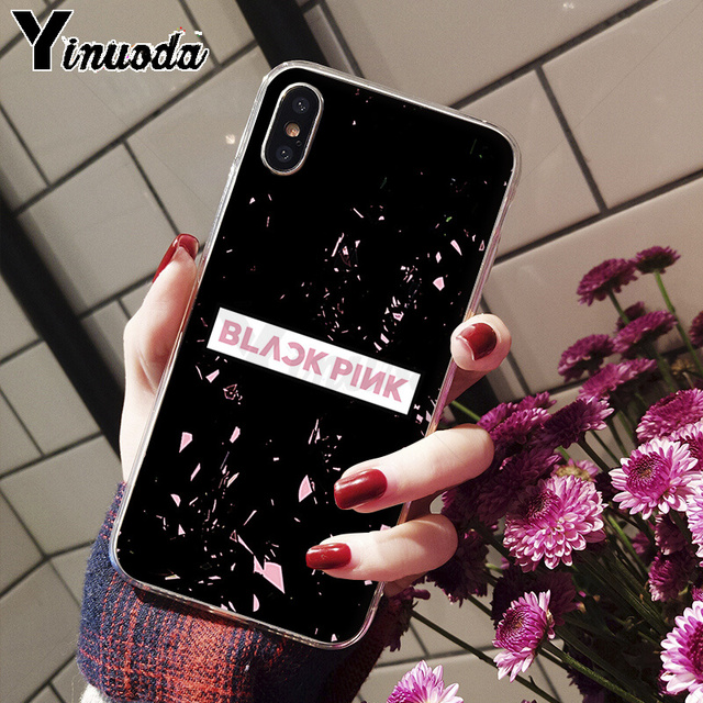 BLACKPINK kpop Phone Case 2
