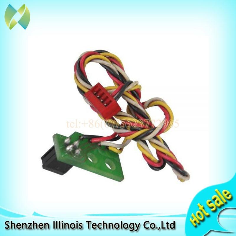 Paper Edge Sensor for Epson Stylus Pro 7800 / 9800 printer parts 4mm 3mm uv printer tube uv ink tube printer uv tube for epson stylus pro 4800 4880 7800 9800 uv printer 50m