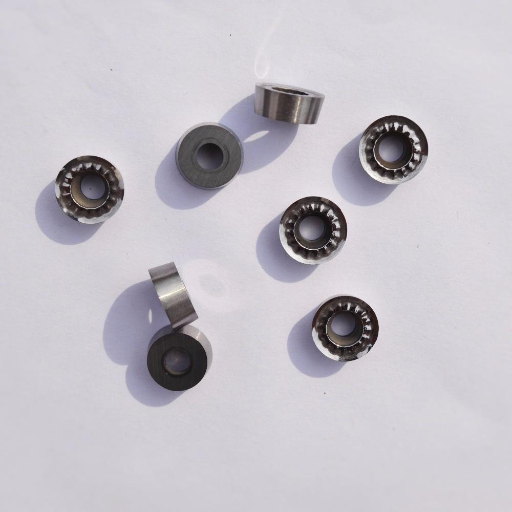 10PCS RPGT/RCGT RPGT0803/07020/1003MO/10T3MO/1204MO -AK H01 Aluminum Processing CNC Lathe Tool Holder SRDCN1212H10 Turning Tool